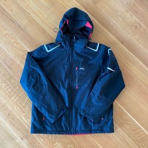 ISO (In search of): Men's Kjus jacket size Large